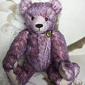 Куклы и игрушки ручной работы. Ярмарка Мастеров - ручная работа медведица Нера. Handmade.