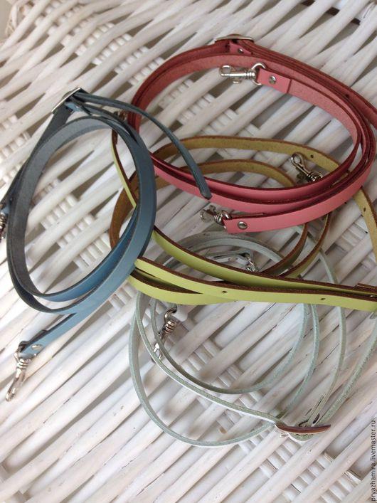 Другие виды рукоделия ручной работы. Ярмарка Мастеров - ручная работа. Купить Ремешок для клатча 100-120см  INAZUMA (Япония). Handmade.