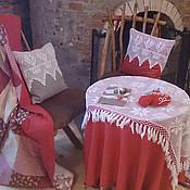 Русский стиль ручной работы. Ярмарка Мастеров - ручная работа Дизайн интерьера в русском стиле. Handmade.