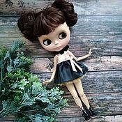 Куклы и игрушки ручной работы. Ярмарка Мастеров - ручная работа Платье для Блайз или Айси. Handmade.