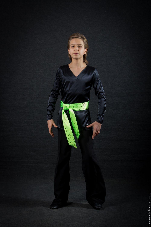 834e2024110 Танцевальные костюмы ручной работы. Ярмарка Мастеров - ручная работа. Купить  Мужская туника и брюки ...