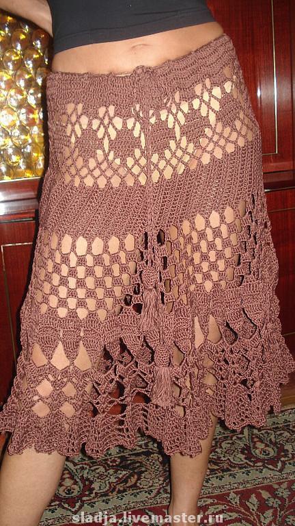 Skirts handmade. Livemaster - handmade. Buy Legendary dress from Patrizia Pepe.Skirt, solid, skirt knitted