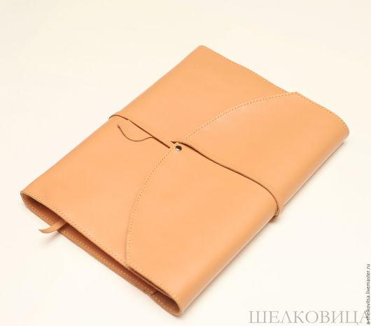 Блокноты ручной работы. Ярмарка Мастеров - ручная работа. Купить Блокнот-Органайзер на кольцах А5. Handmade. Бежевый, блокнот для девушки