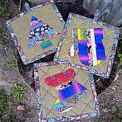 Для дома и интерьера handmade. Livemaster - original item A set of tacks