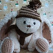 Куклы и игрушки handmade. Livemaster - original item Bunny Lolo. Handmade.