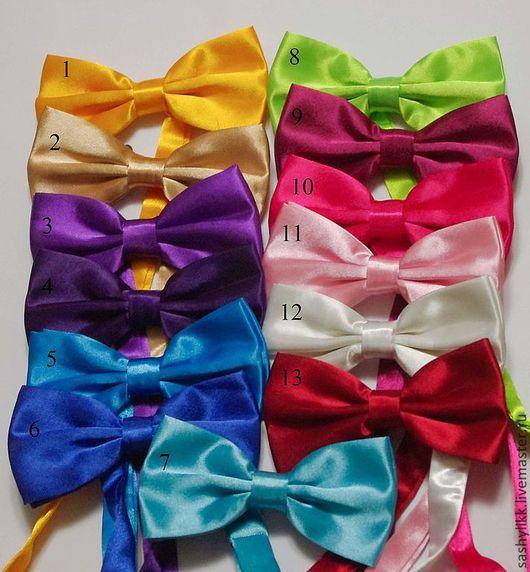 Одежда и аксессуары ручной работы. Ярмарка Мастеров - ручная работа. Купить Бабочка галстук. Handmade. Бабочка, галстук, жених, застёжка