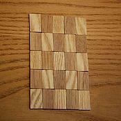 Фен-шуй и эзотерика ручной работы. Ярмарка Мастеров - ручная работа Заготовки для рун из дерева.. Handmade.