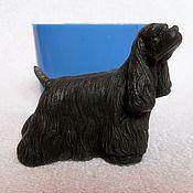 Материалы для творчества handmade. Livemaster - original item Silicone mold for soap and candles