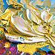 """Картины цветов ручной работы. Заказать """"Любимые Моменты Жизни"""" картина с букетом цветов. ЯРКИЕ КАРТИНЫ Наталии Ширяевой. Ярмарка Мастеров."""