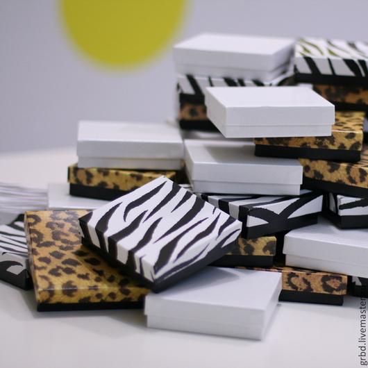 Упаковка ручной работы. Ярмарка Мастеров - ручная работа. Купить Коробочки подарочные (в ассортименте). Handmade. Коробочки, коробочка подарочная