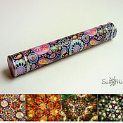 Сувениры и подарки handmade. Livemaster - original item The kaleidoscope patterns. Handmade.