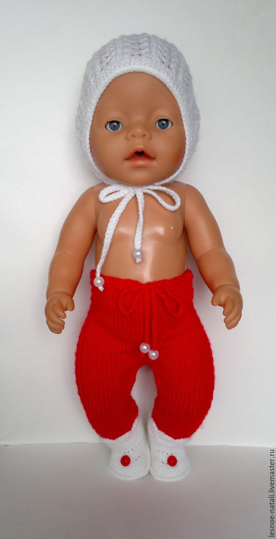 Сшить одежду для беби бона, выкройка в натуральную величину 41