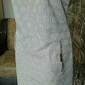 Одежда винтажная ручной работы. Ярмарка Мастеров - ручная работа Пыльная роза мини....46-48 размер. Handmade.