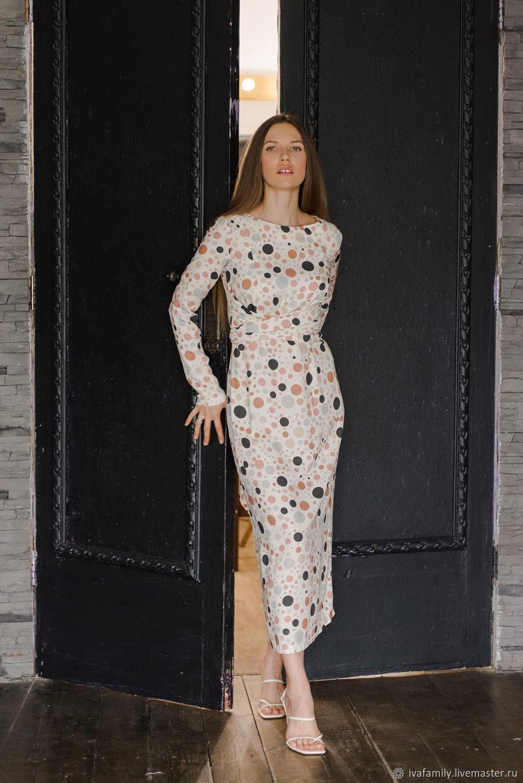 Платье Леди Ди Ваниль, Платья, Москва,  Фото №1
