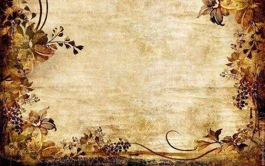 """Рекламные стенды ручной работы. Ярмарка Мастеров - ручная работа. Купить Фотофоны АКЦИЯ! """"Цветы и листья"""". Handmade. Комбинированный"""