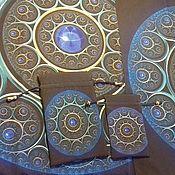 """Фен-шуй и эзотерика ручной работы. Ярмарка Мастеров - ручная работа Комплект для гадания """"Кристалл"""". Handmade."""