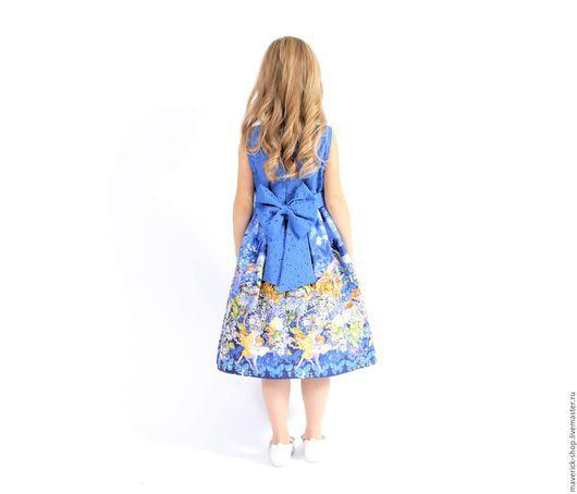 Платье в сиреневом цвете на свадьбу