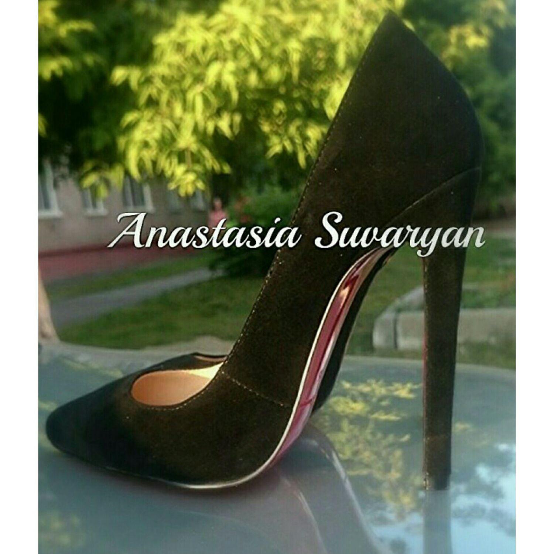 Туфли лодочки – купить в интернет-магазине на Ярмарке Мастеров с ... a2fc08a309111