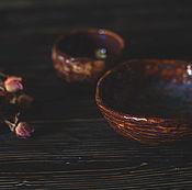 Посуда ручной работы. Ярмарка Мастеров - ручная работа Комплект про пыльцу фей. Handmade.