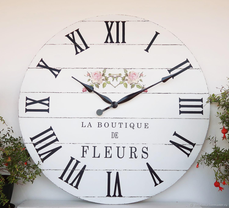 """Часы настенные 76cм """"Boutique"""", Часы классические, Ижевск,  Фото №1"""