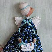 Куклы и игрушки ручной работы. Ярмарка Мастеров - ручная работа Фея уютного дома. Handmade.