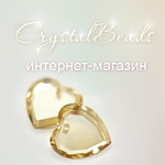 CrystalBeads Александр и Дарья - Ярмарка Мастеров - ручная работа, handmade