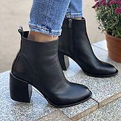 Обувь ручной работы handmade. Livemaster - original item Shoes: custom made 1368. Handmade.
