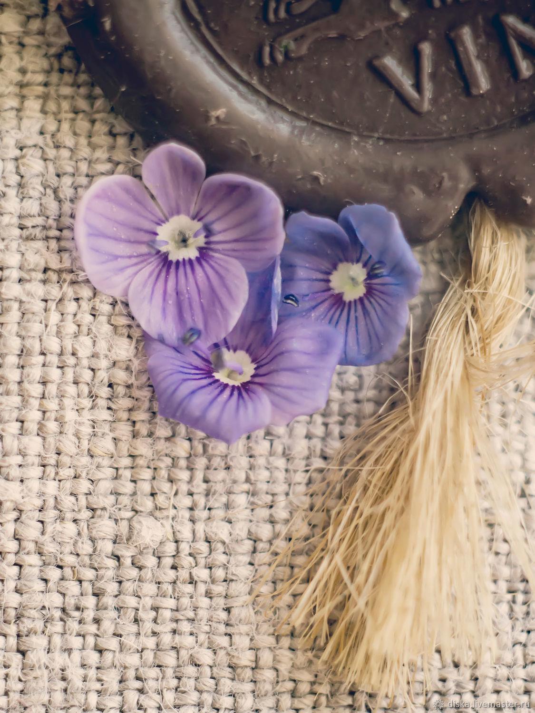 Цветы на ткани, Фото-работы, Москва, Фото №1