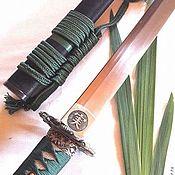 Сувениры и подарки handmade. Livemaster - original item Katana.Japanese sword.. Handmade.