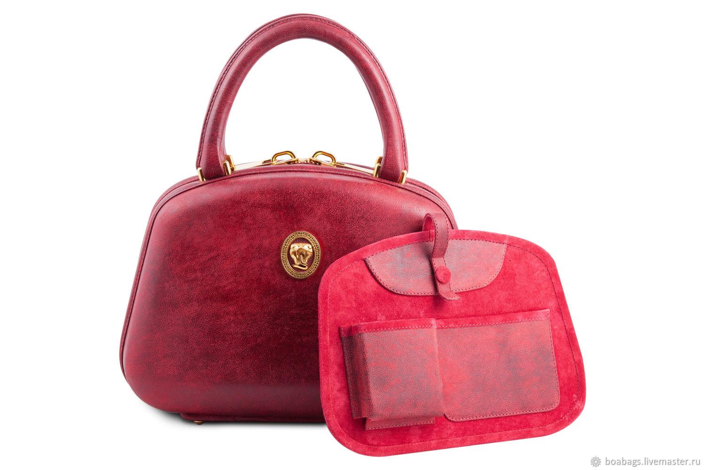 bag. The ALYA collection, Classic Bag, Nizhny Novgorod,  Фото №1