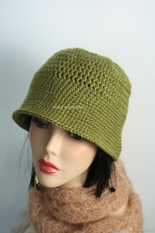 Olive Hat, Hats1, Lomonosov,  Фото №1