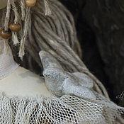 Куклы и игрушки ручной работы. Ярмарка Мастеров - ручная работа Мира и её сны... Handmade.