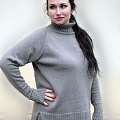 Одежда handmade. Livemaster - original item Suit knitted sports. Handmade.