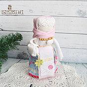 Куклы и игрушки ручной работы. Ярмарка Мастеров - ручная работа Ангел Рождества. Handmade.