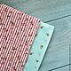 Шитье ручной работы. Ярмарка Мастеров - ручная работа. Купить Хлопок отрез 45х50 см  2 цвета. Handmade. Хлопок