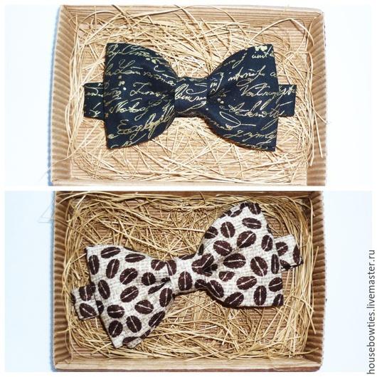 Галстуки, бабочки ручной работы. Ярмарка Мастеров - ручная работа. Купить Галстуки-бабочки. Коллекция Et cetera 5. Handmade.