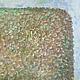 Пейзаж ручной работы. Зеленое дерево. Магазин волшебных картин. Интернет-магазин Ярмарка Мастеров. Дерево, картина, масляная живопись