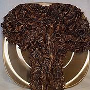 Сувениры и подарки ручной работы. Ярмарка Мастеров - ручная работа Декоративная тарелка. Handmade.
