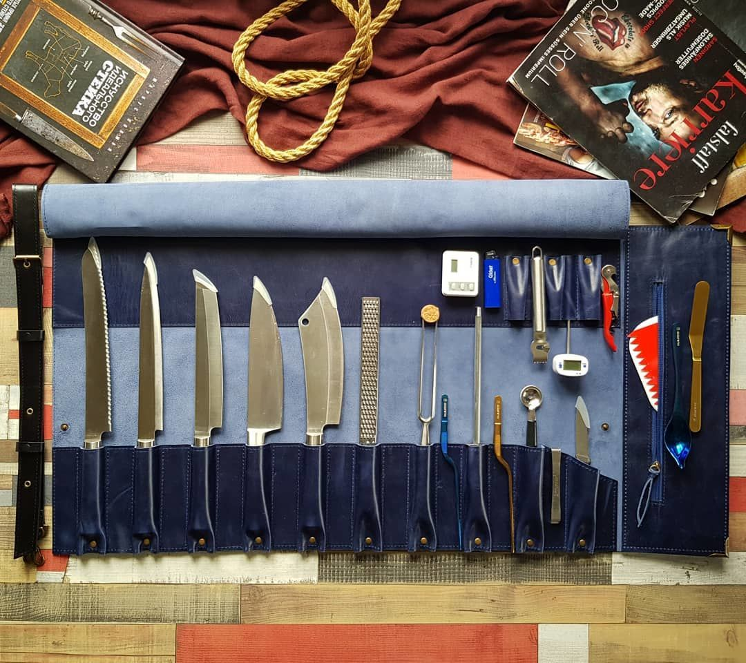 Knife bag, Case, Moscow,  Фото №1