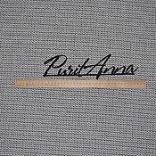 Материалы для творчества handmade. Livemaster - original item Tweed Houndstooth Pearl 4. Handmade.