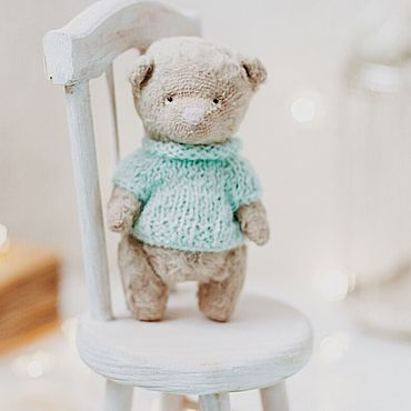 Куклы и игрушки ручной работы. Ярмарка Мастеров - ручная работа Маленькие чудо. Handmade.