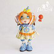 Куклы и игрушки ручной работы. Ярмарка Мастеров - ручная работа Коллекция MIni Elf 9. Handmade.