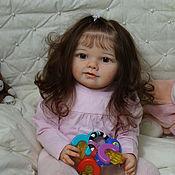 Куклы и игрушки ручной работы. Ярмарка Мастеров - ручная работа Кукла реборн София.. Handmade.