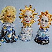 Сувениры и подарки handmade. Livemaster - original item celestial. Handmade.