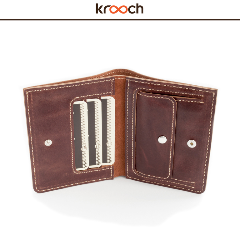 Leather wallet MEGO, Wallets, Tolyatti,  Фото №1