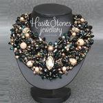 Hasi&stonesJewellery - Ярмарка Мастеров - ручная работа, handmade