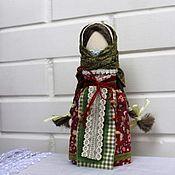 Куклы и игрушки handmade. Livemaster - original item A talisman for a successful marriage. Handmade.