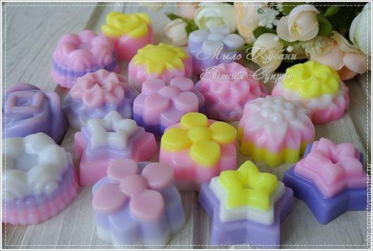 Мыло ручной работы. Ярмарка Мастеров - ручная работа. Купить Мыло в подарок гостям на свадьбе, свадебное мыло, мыло для гостей. Handmade.