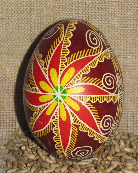 Яйца ручной работы. Ярмарка Мастеров - ручная работа. Купить Писанка. Handmade. Разноцветный, подарок на любой случай, обереги в подарок