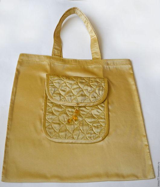 Женские сумки ручной работы. Заказать Сумка-трансформер авоська
